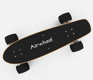 skate electrico Airwheel M3