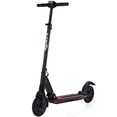Patinete eléctrico plegable E-TWOW S2 Booster Plus