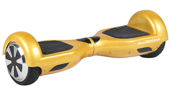 Hoverboard Barato Megawheels-T2-6.5''