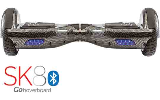 Hoverboard SK8-GO
