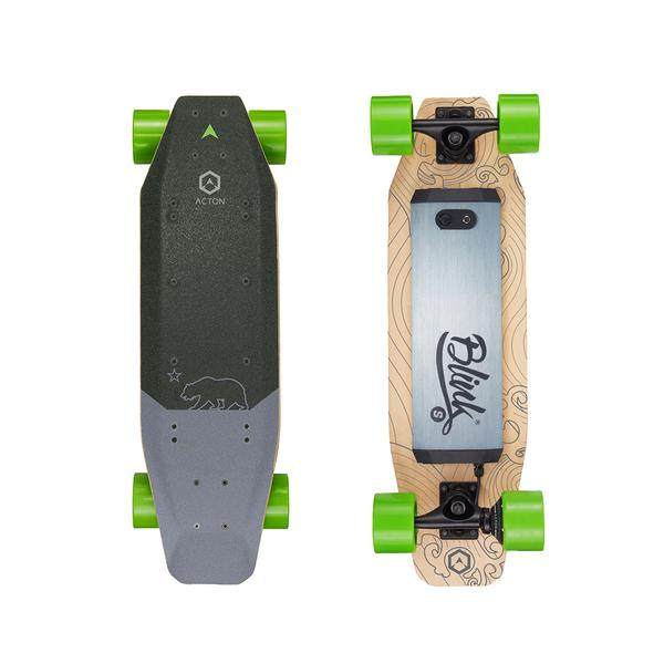 skate electrico acton blink s